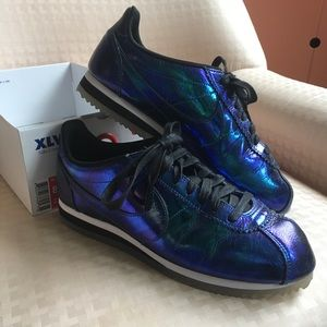 NWT Nike Holographic XLV Cortez LIMITED EDITION
